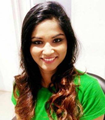 Ameya Nair Malayalam Actress