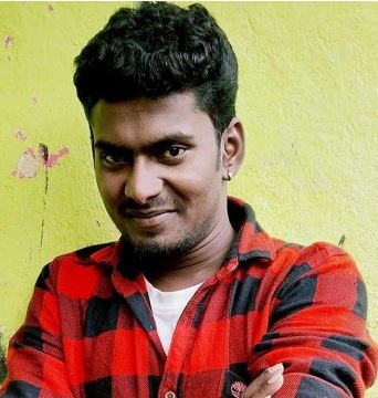 Arivu Azhagan Tamil Actor