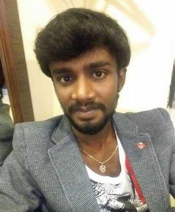 Dheena Comedian Tamil Actor