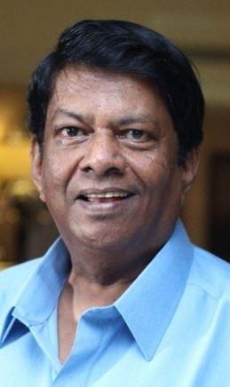 Janagaraj Tamil Actor
