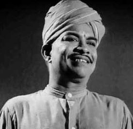 Kali N. Rathnam Tamil Actor