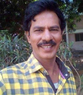 Kothandam Tamil Actor