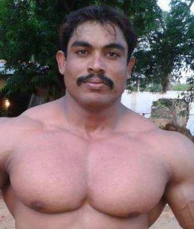 M.Kamaraj Tamil Actor