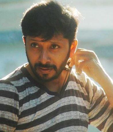 Pop Suresh Tamil Actor