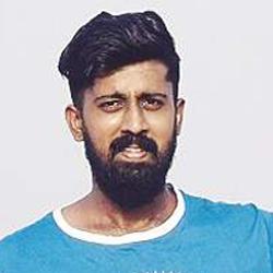 Pradeep Sportsmen Tamil Actor
