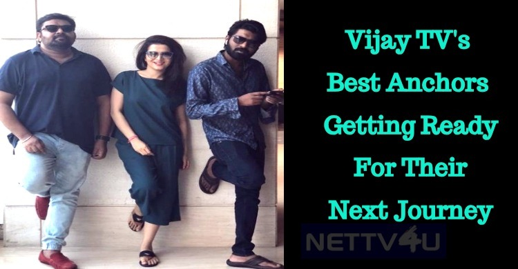 Tenth Vijay Awards Getting Ready!