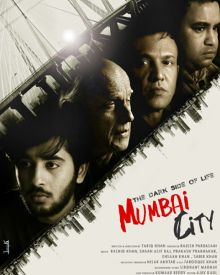 The Dark Side Of Life Mumbai City Movie Review Hindi Movie Review