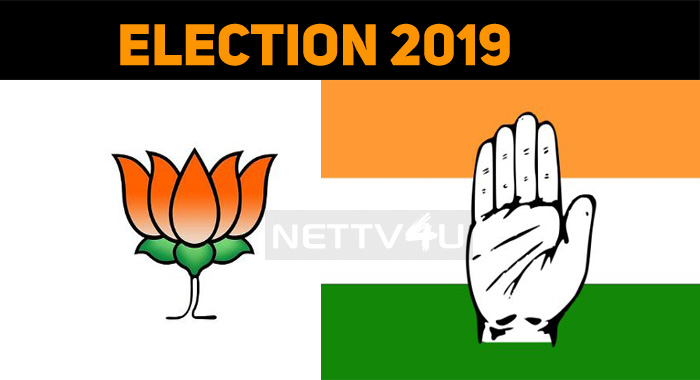 Big Breaking: Lok Sabha Polls…
