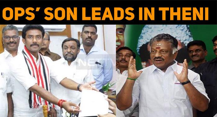 Lok Sabha Polls - Tamilnadu