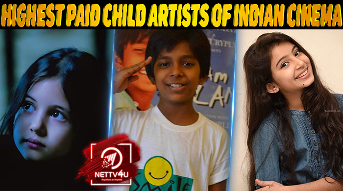 Best And Most Remunerated Child Actors Of Bollywood   More   Latest