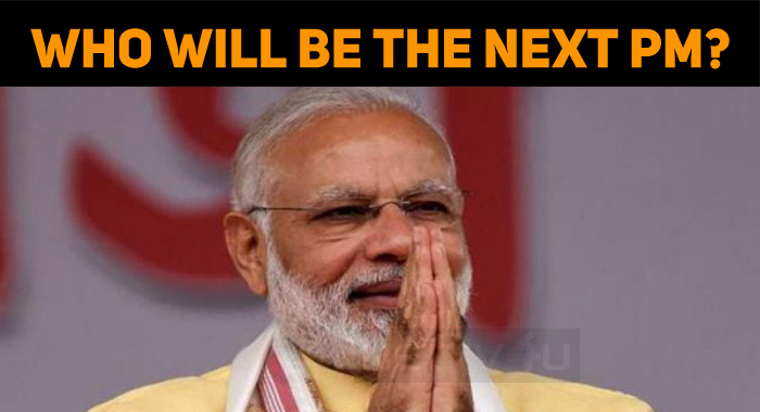 Who Will Be The Next PM?