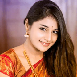 Sudeepa Raparthi Telugu Actress