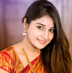 Sudeepa Raparthi