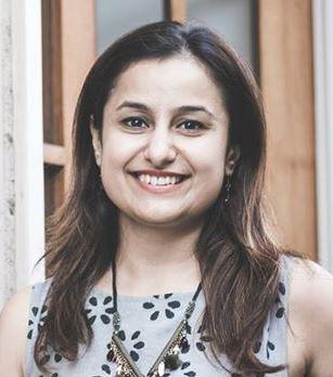 Chef Dolcee Bachkaniwala Hindi Actress