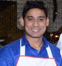 Chef Joseph Rozario Hindi Actor