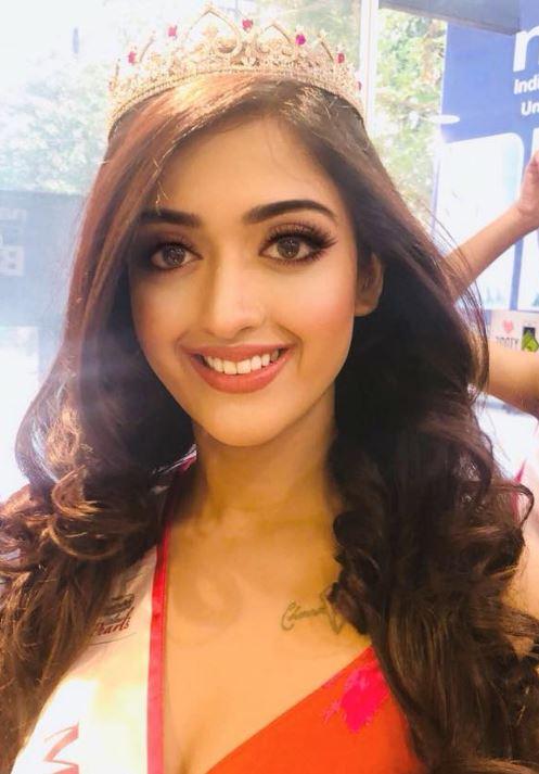 Gayatri Bhardwaj Hindi Actress
