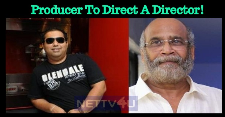 Popular Producer To Direct A Popular Director!