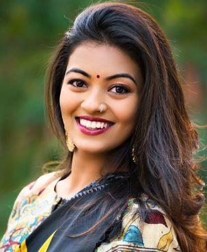 Shreya Rao Kamavarapu Telugu Actress