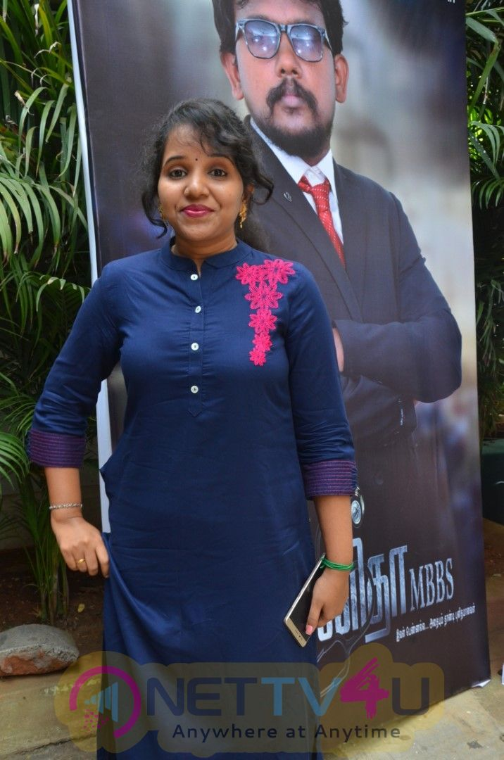 The Song Of The Movie DR.S.Anita MBBS Starring Bigboss Julie Begins Today With Song Recording Best Images Tamil Gallery
