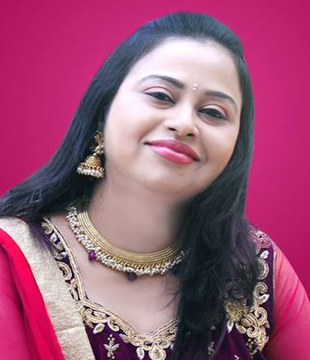 Singer Priyadarshini