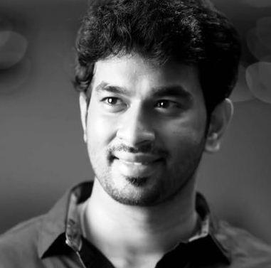Lyricist Vivek Penned All The Songs In Mersal!