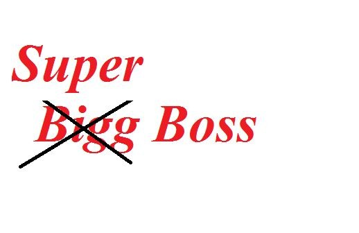 Super Boss To Start In A Popular Channel!