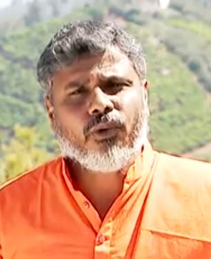 Tamivel Swamigal