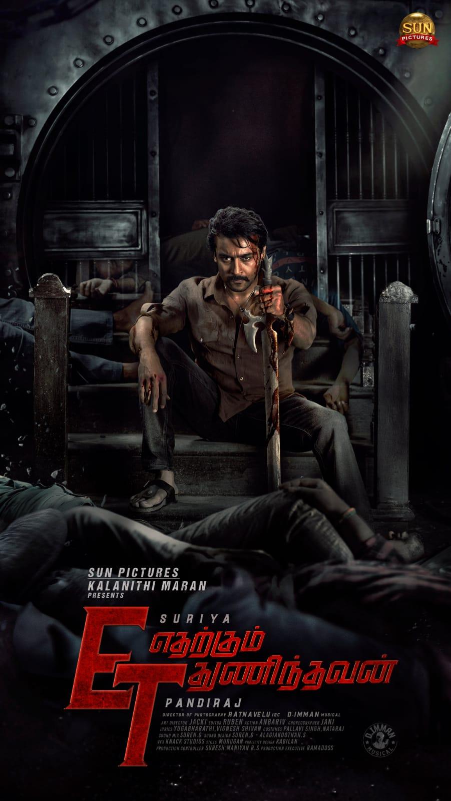 Etharkkum Thunindhavan Movie Review