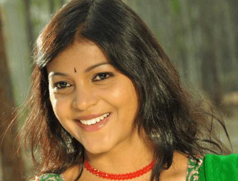 Chayashree Kannada Actress