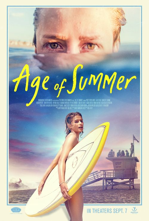 Age Of Summer Movie Review English Movie Review