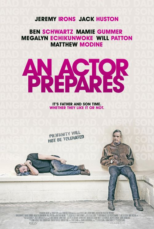 An Actor Prepares Movie Review English Movie Review