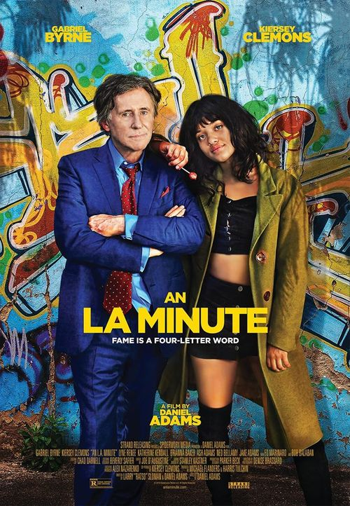 An L.A. Minute Movie Review English Movie Review