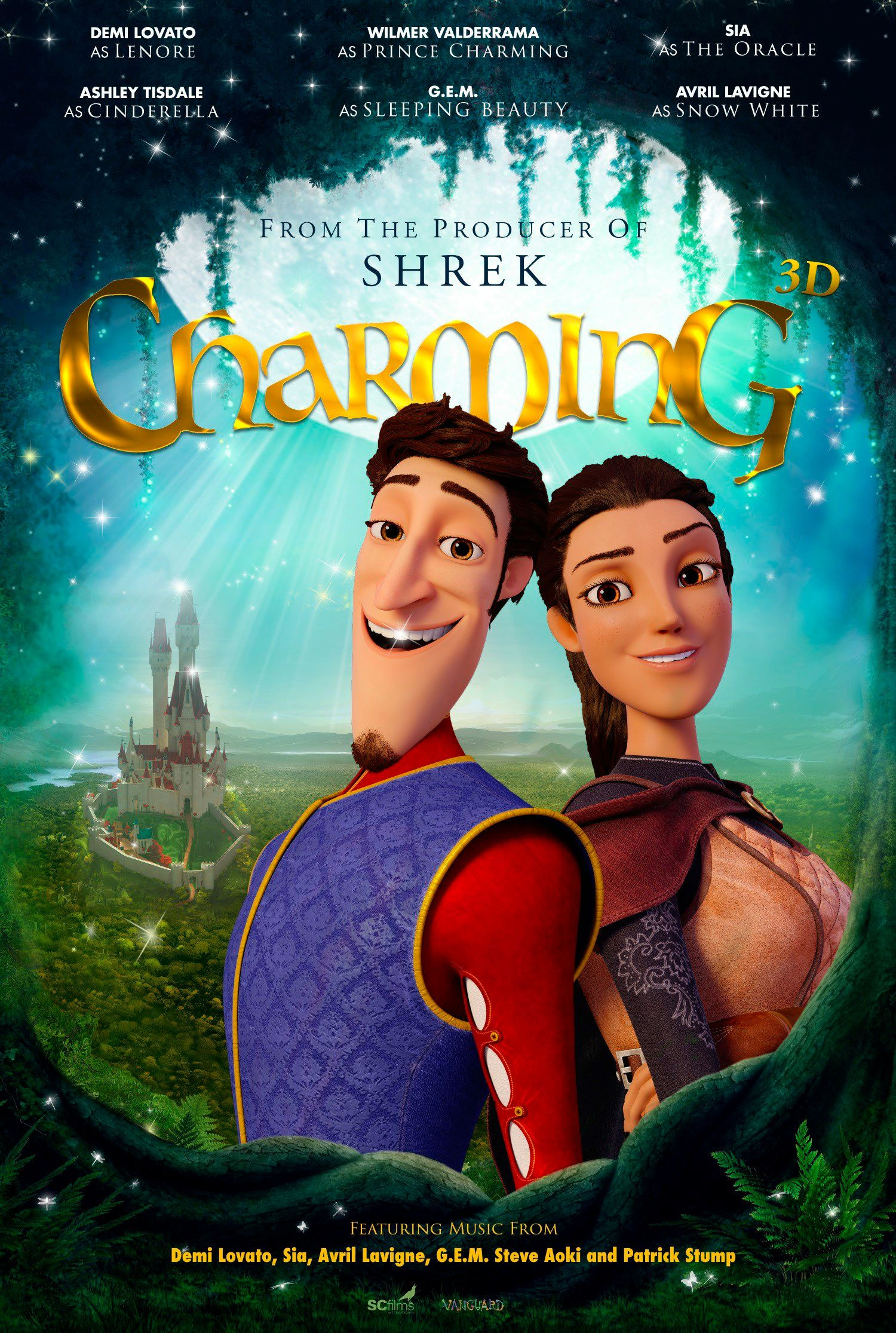 Charming Movie Review