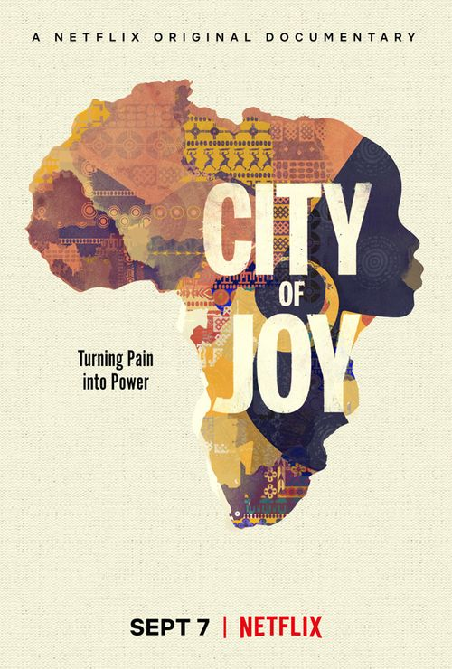 City Of Joy Movie Review