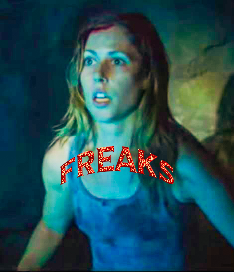 Freaks Movie Review English Movie Review
