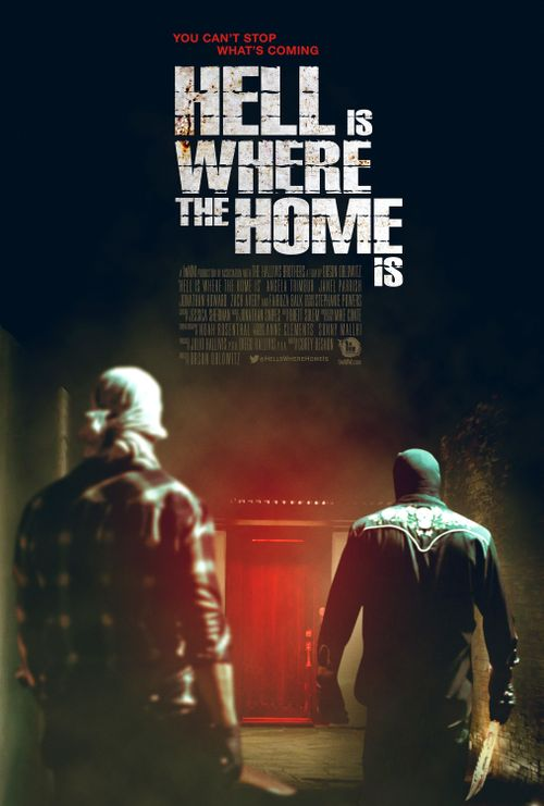 Hell Is Where The Home Is Movie Review English Movie Review