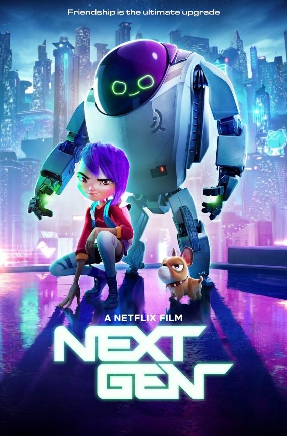 Next Gen Movie Review English Movie Review