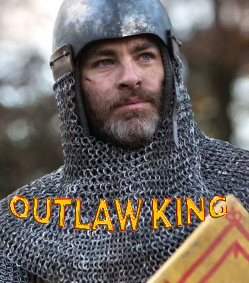 Outlaw King Movie Review English Movie Review