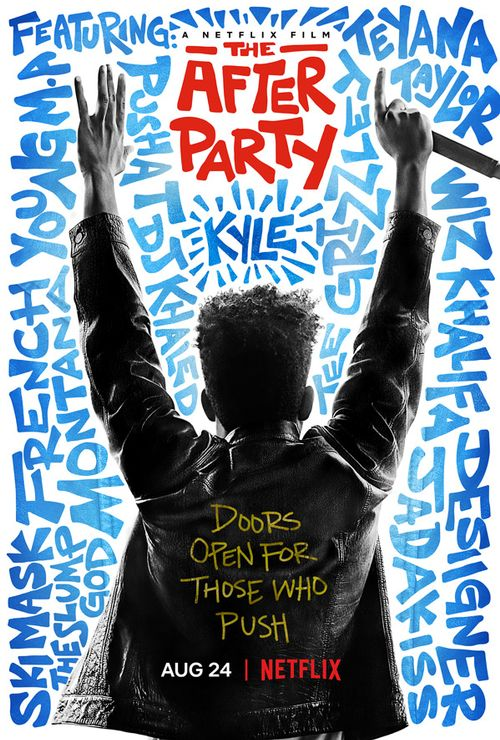 The After Party Movie Review English Movie Review