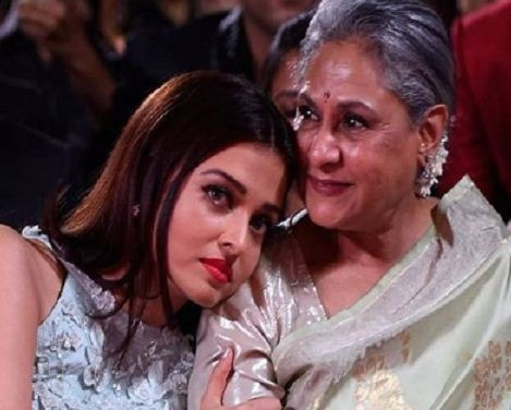 Aishwarya Rai Is Afraid Of This Person!