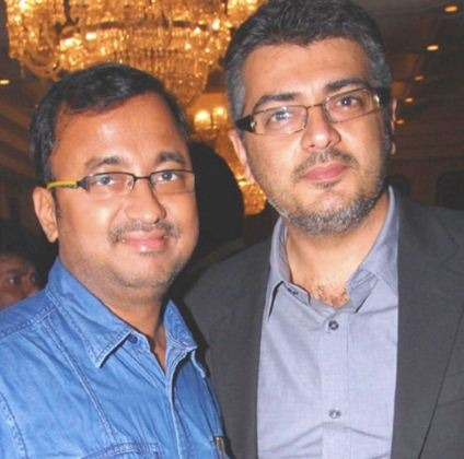 Ajith Locked Himself In A Small Circle, Says A ..