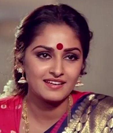Jaya Prada Reenters Into Tamil Film Industry!