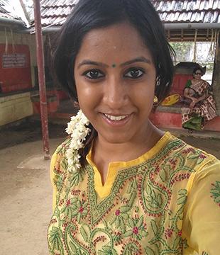 Shreya Ganesh