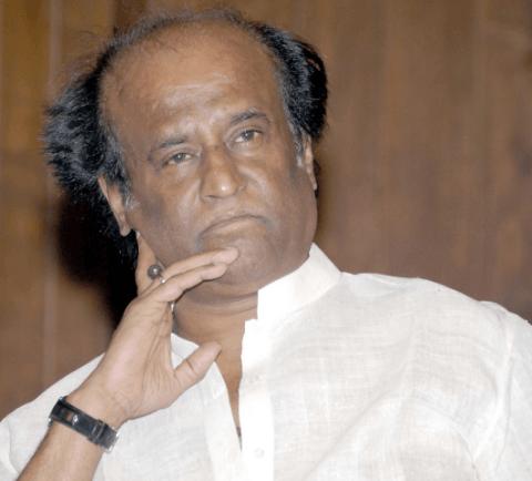 Does Rajini Maintain Silence In Mersal Issue?