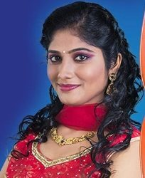 Juliana Tamil Actress