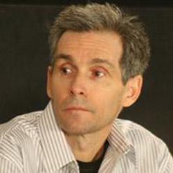 Daniel P. Hanley English Actor