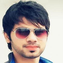 Danish Alfaaz Hindi Actor