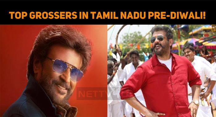 Top Grossers In Tamil Nadu Pre-Diwali!