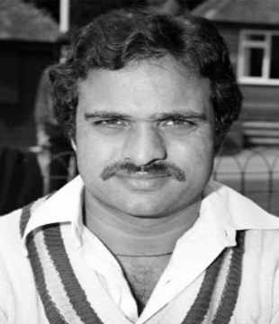 Cricketer Yashpal Sharma