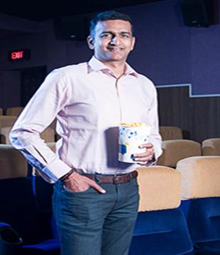 Sujay Kutty